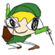 WWD Toon Link Drawing.png