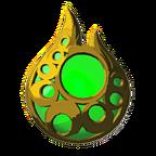BotW Stamina Vessel Icon