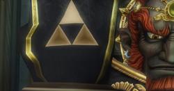 TP Ganondorf's Triforce.png
