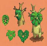 HH Koroks Design Sketches 01