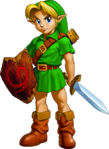 OoT Young Link Artwork.png