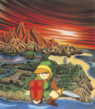 TLoZ Link Before Hyrule Artwork.png