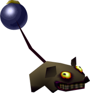 MM 真正的炸彈鼠