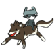 WWD Wolf Link Drawing.png