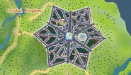 Crystal Kingdom (with marks)