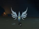 Lantern Monster