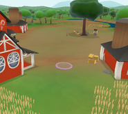 FarmingSpotWheatFarm
