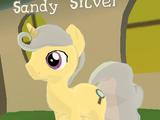 Sandy Silver