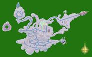 Map Cloudopolis Blank