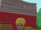 Helping Farmer Fields