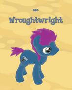 Wroughtwright