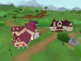 Midway Village