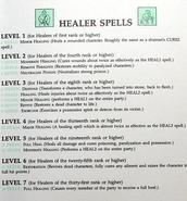 2 Healer