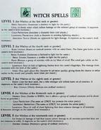 5 Witch