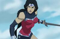 Justice league war wonder woman by harleyquinn645-da3ryxe