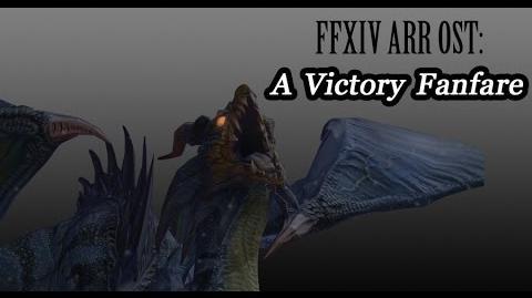 A Victory Fanfare Reborn (Victory theme 1)
