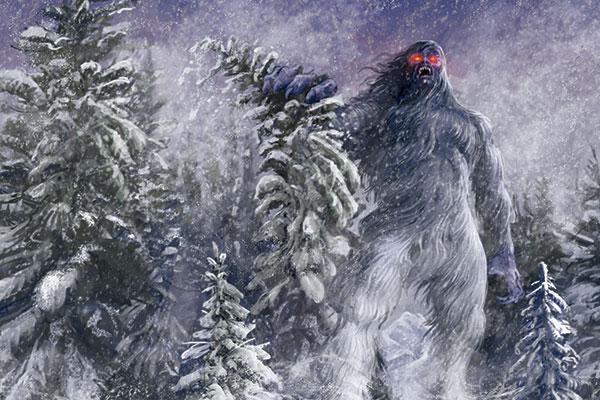 Ithaqua Legends Of The Multi Universe Wiki Fandom Ithaqua, the black mass sabbath pulse out via iron bonehead productions, mmxvi. legends of the multi universe wiki