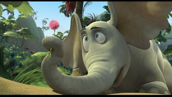 Horton The Elephant Legends Of The Multi Universe Wiki Fandom