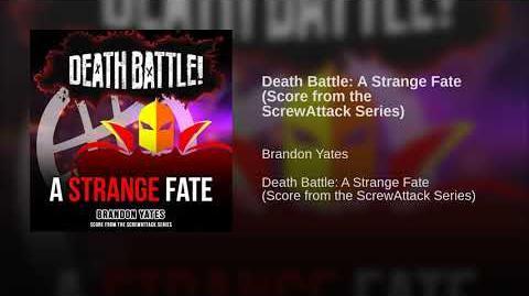 A Strange Fate (Azazel vs. Rascal)