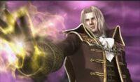 Alucard Spell