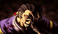Shenlong Villainous Breakdown or Downfall