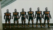 Riotroopers 1st appearance