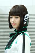 Kamen Rider Izu the Human Gear AI