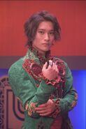 Olteca Kamen Rider Revice