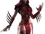 Sadira (Killer Instinct)