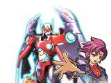 Niel (Hero of Robots)