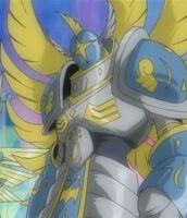 Seraphimon hm
