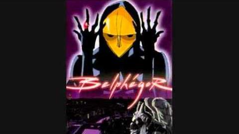 Belfagor (Yasunori Kato's theme)