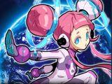 Raspberry (Hero of Robots)