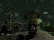 Haunted castle 6
