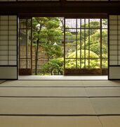 Japanese house with tatami floor my life in japan