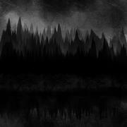 Dark mountains by critical error-d3denuz