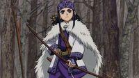 Asirpa Anime 2
