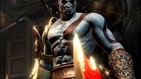 Blackpool Part 155: Kratos and Zelda vs. Dante