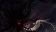 LgAgainst the darkness by sandara