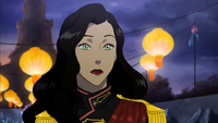 Asami sato in inquisition formal attire by kitzunecullen-d8jndlz