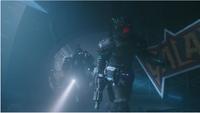 Super Ninja Steel Sledge
