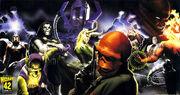 Marvel-villains