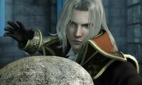 Alucard vampire 1