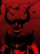 Zalgo lord of souls by lakin stiltskin-d6i56hp