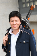 KRS-Ryo Ogami