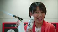Akari Kamen Rider Ghost