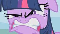 Twilight pissed
