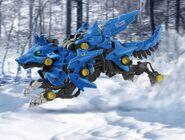 ZW16-Hunter Wolf 7