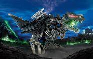 ZW38-Omega Rex 5