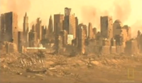 Garbage-city
